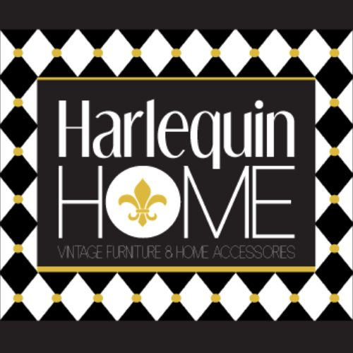 Harlequin Home Vintage Furniture and Home Accessories