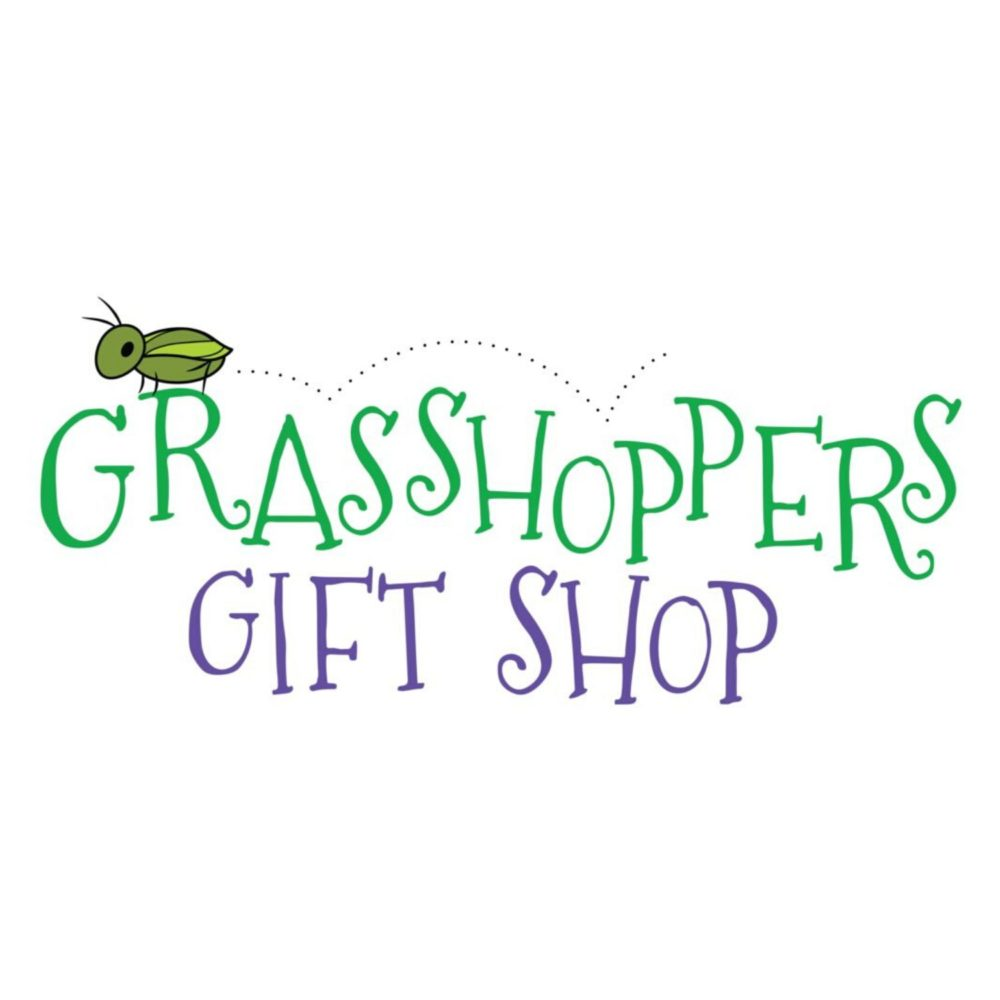 Grasshoppers Gift Shop