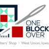 One Block Over - A Quilters' Shop
