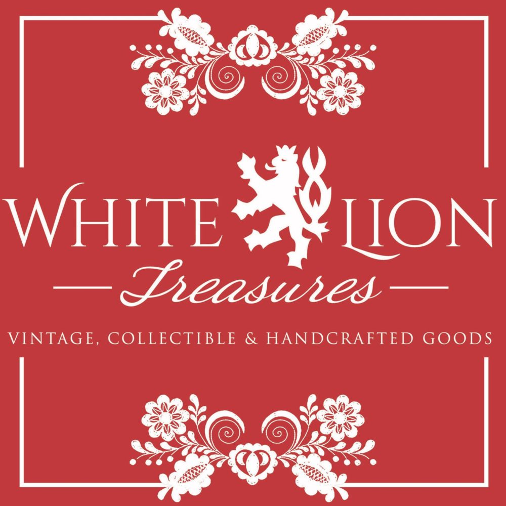 White Lion Treasures