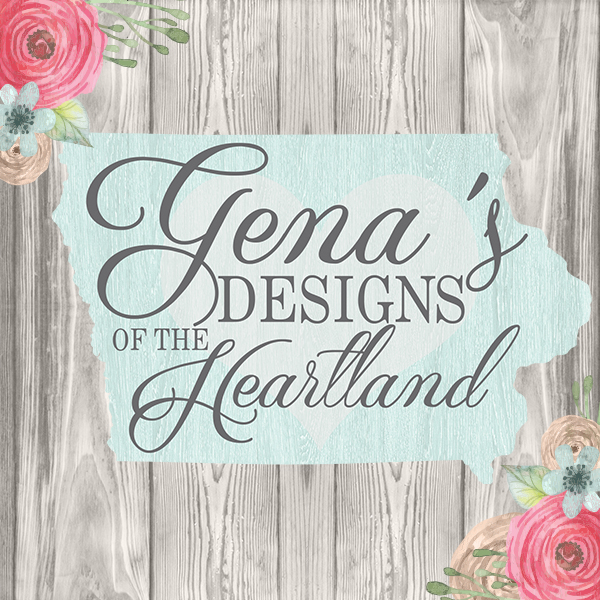 Gena's Designs of the Heartland
