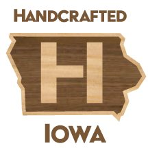 Handcrafted Iowa